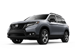 New Honda Passport in Johnson City