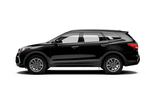 New Hyundai Santa Fe XL in Martinsburg