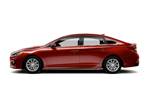 New Hyundai Sonata in Martinsburg
