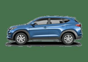 Hyundai Tucson Specials in Yakima