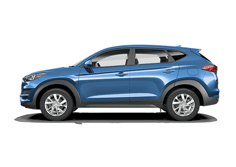 New Hyundai Tucson in Martinsburg