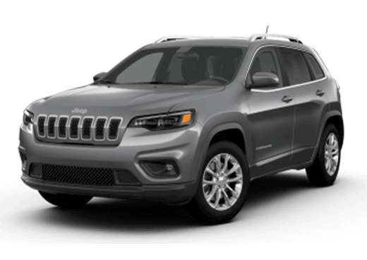 New Jeep Cherokee Littleton, CO
