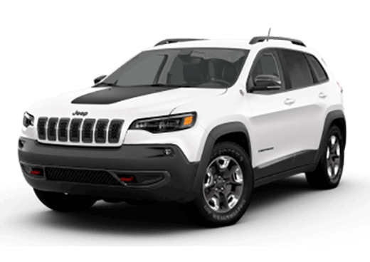 Cherokee Trailhawk Elite 4x4
