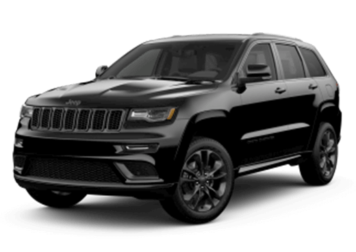 Grand Cherokee Limited X 4x2