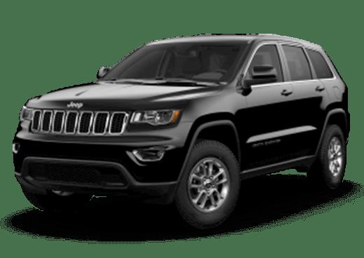 Grand Cherokee Laredo E 4x2