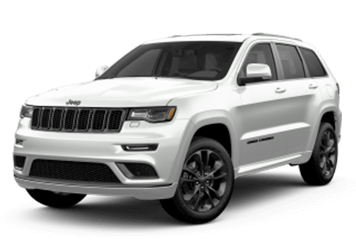 Grand Cherokee Limited X 4x4