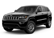 New Jeep Grand Cherokee at Littleton