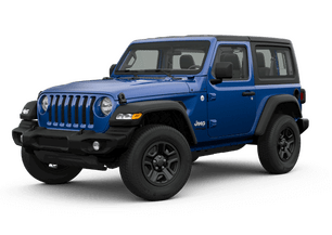 Jeep Wrangler Specials in St. Paul