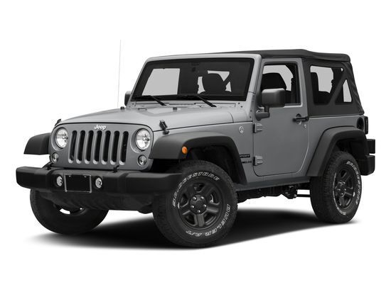 New Jeep Wrangler Littleton, CO
