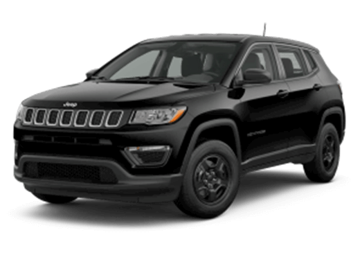 New Jeep Compass Littleton, CO