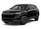New Jeep Compass at Littleton