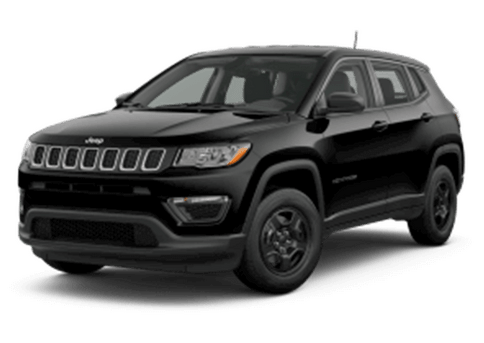 New Jeep Compass in Littleton