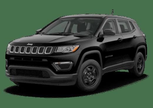 New Jeep Compass near Littleton