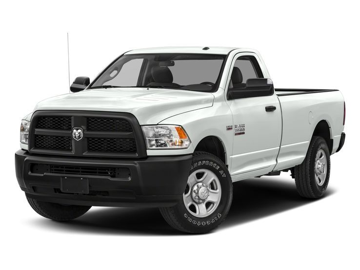 New Ram 2500 near Centennial