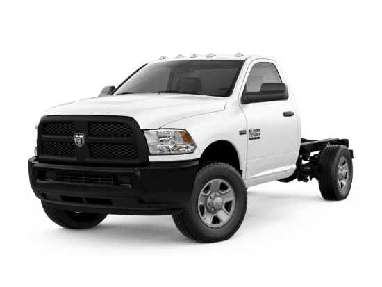 New Ram 3500 Chassis Cab Centennial, CO