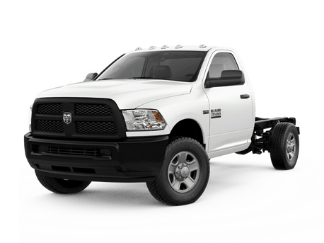 New Ram 3500 Chassis Cab in Centennial