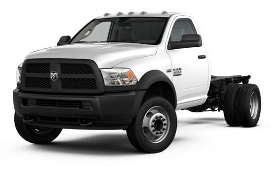 New Ram 5500 Chassis Cab Centennial, CO