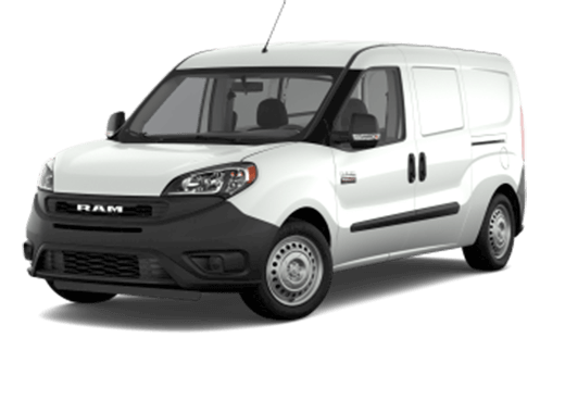 ProMaster City Wagon Tradesman Cargo Van