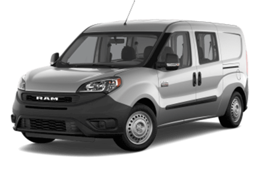 ProMaster City Wagon Wagon