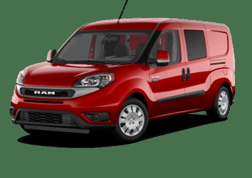 ProMaster City Wagon Wagon SLT