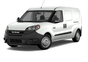 New Ram ProMaster City Wagon at Littleton