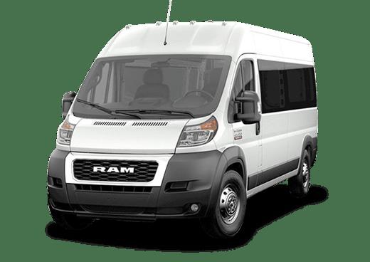 New RAM ProMaster Window Van Littleton, CO