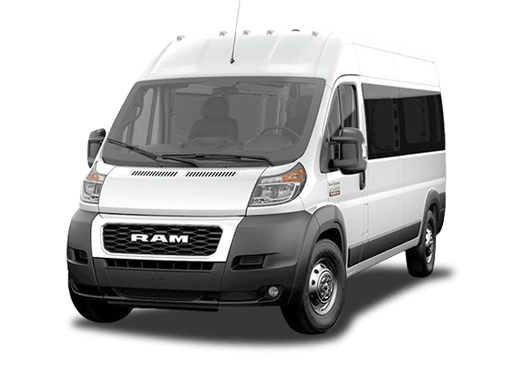 New RAM ProMaster Window Van near Centennial