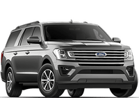 New Ford Expedition Max at Kalamazoo