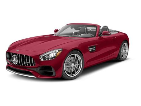 New Mercedes-Benz AMG GT in Naperville