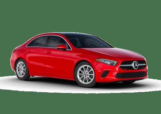 New Mercedes-Benz A-Class Fort Lauderdale, FL