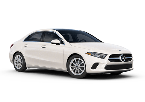 New Mercedes-Benz A-Class in Pompano Beach