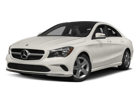 New Mercedes-Benz CLA Naperville, IL