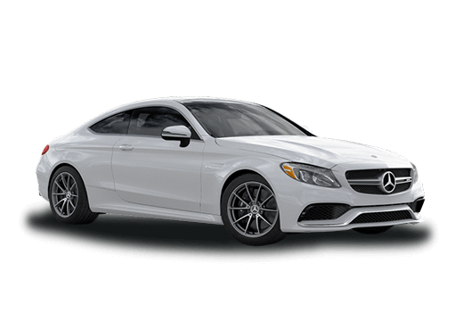 C-Class AMG C 63 Coupe