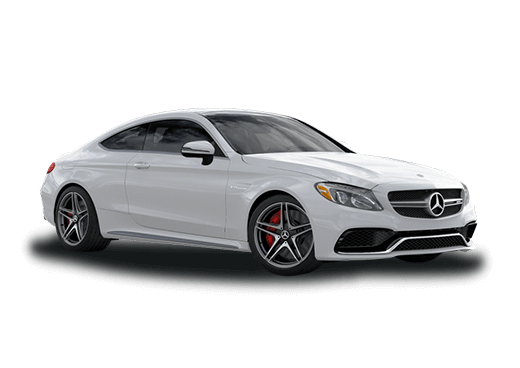 C-Class AMG C 63 S Coupe