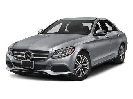 New Mercedes-Benz C-Class in Naperville