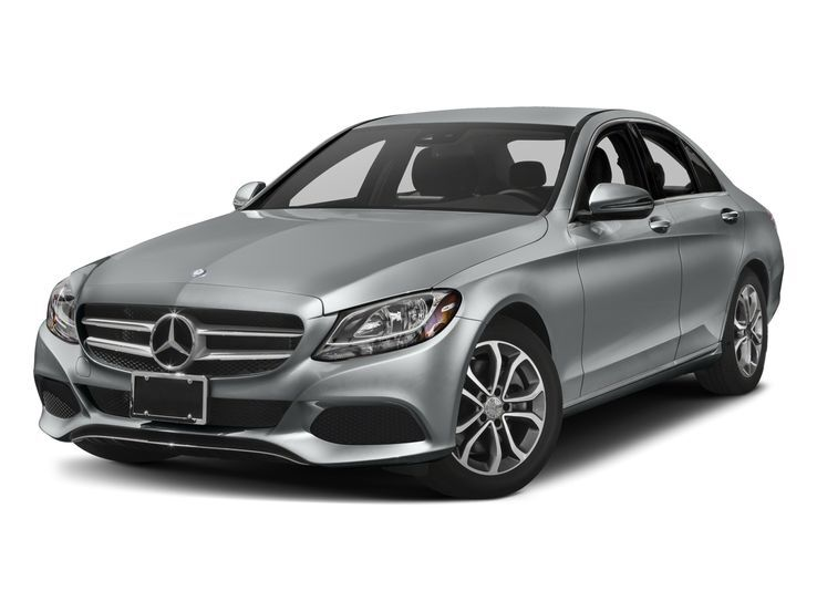 New Mercedes-Benz C-Class near Naperville