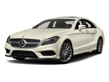 New Mercedes-Benz CLS in Naperville