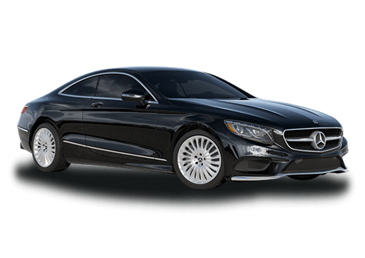 S-Class S 560 4MATIC Coupe