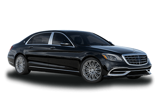 S-Class Maybach S 650 Sedan