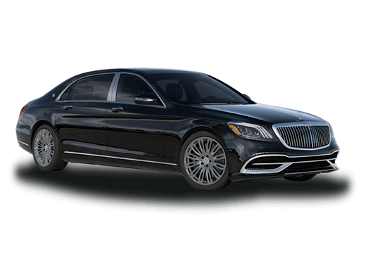 S-Class Maybach S 560 4MATIC Sedan