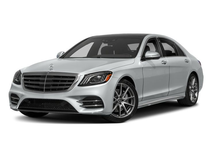 New Mercedes-Benz S-Class near Naperville