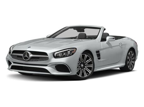 New Mercedes-Benz SL in Naperville