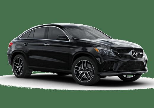 New Mercedes-Benz GLE Fort Lauderdale, FL