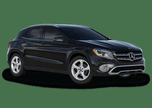 GLA GLA 250 4MATIC SUV