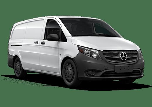 2019 Metris Cargo Van Worker Cargo Van