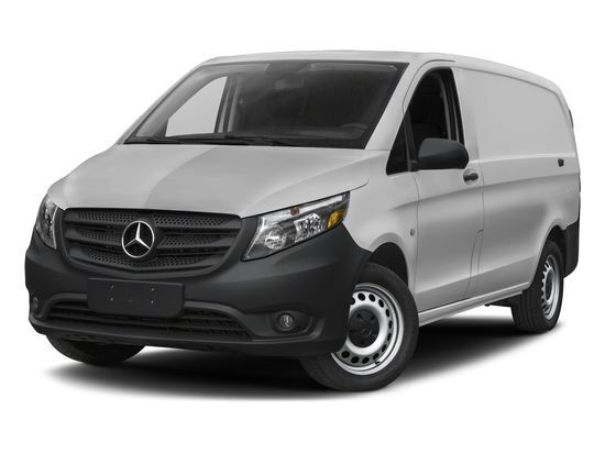 New Mercedes-Benz Metris Cargo Van Cockeysville, MD