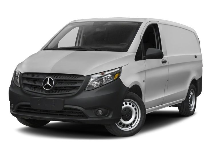 New Mercedes-Benz Metris Cargo Van near Maitland