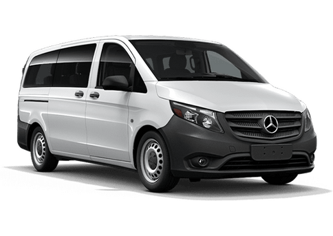 New Mercedes-Benz Metris Passenger Van in Seattle