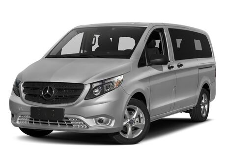 New Mercedes-Benz Metris Passenger Van in Maitland