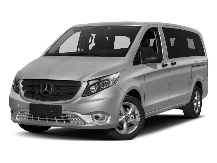 New Mercedes-Benz Metris Passenger Van near Naperville